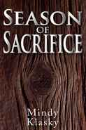 cover of season of sacrifice