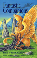 cover of fantastic companions