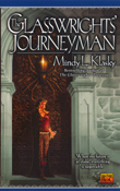 cover of glasswrights' journeyman