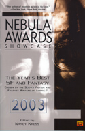 cover of nebula awards showcase 2003