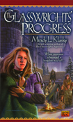 cover of the glasswrights' progress